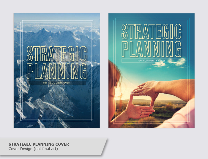 Strategic Planning Covers